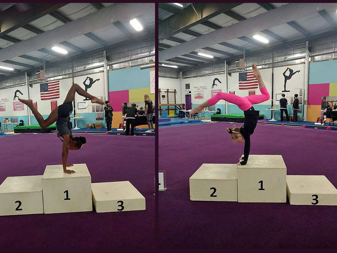 Live Love Breathe Invitational | Flips Gymnastics | Frederick MD